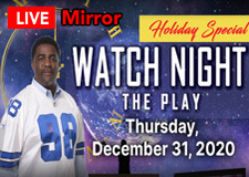 Watch Night - Event Live (Mirror) Live with DVR