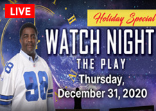 Watch Night - Event Live - Watch Live